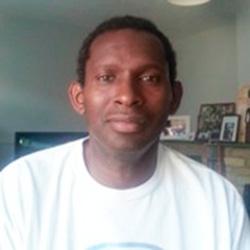 Mr. Adewale Kadiri