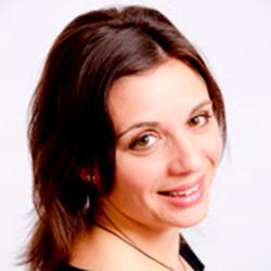Dr. Joanna Livingstone